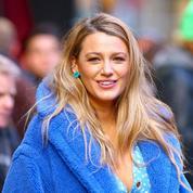Blake Lively raconte pourquoi elle a perdu confiance en elle après sa troisième grossesse