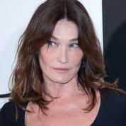 Carla Bruni intervient dans l'affaire Gérald Marie, l'ex-patron de l'agence Elite accusé de viol