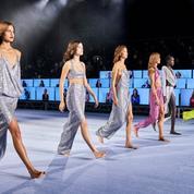 Défilés de mode : un avenir virtuel?