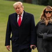 Mar-a-Lago, morne plaine : la nouvelle vie morose des Trump en Floride