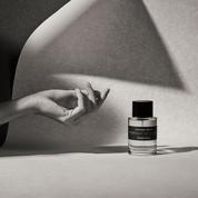Découvrez les coulisses de la création en parfumerie