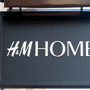 Une première boutique H&M Home va ouvrir ses portes à Paris