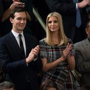 Ivanka Trump et Jared Kushner ont gagné 120 millions de dollars en 2020 (soit moins qu'en 2019)