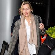 Kate Winslet s'est cachée dans un coffre avant le tournage d'une scène de sexe