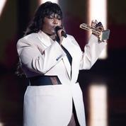 Yseult, sa performance poignante et engagée aux Victoires de la musique