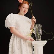 H&M propose deux robes de mariée à moins de 200 euros dans sa collection Simone Rocha