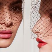 La leçon de rouge à lèvres de Peter Philips, le maquilleur star de Dior