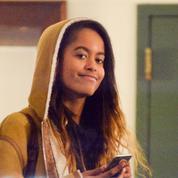 À 22 ans, Malia Obama décroche son premier contrat de scénariste