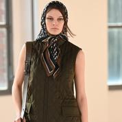 La nouvelle collection de Max Mara s'inspire des tenues