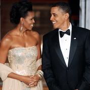 Barack Obama dévoile un portrait de famille inédit pour la Saint-Valentin