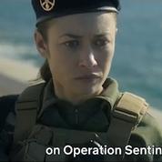 Olga Kurylenko, la vengeance d'une femme dans