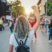 Océans, démocratie, violences faites aux femmes : ces héroïnes qui veulent changer le monde