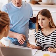Les parents de filles ont plus de risques de divorcer que ceux de garçons
