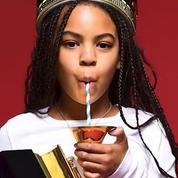 Plus jeune artiste primée aux Grammy Awards, Blue Ivy Carter marche sur les traces de Beyoncé