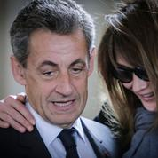 La surprenante interview de Carla Bruni-Sarkozy :