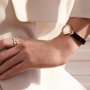 Panoplie complète : Chaumet décline sa Joséphine de la montre aux bijoux