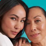 Soins, maquillage, coiffure... Comment j'ai éduqué ma mère