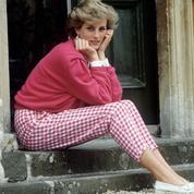 Dans le courrier de Lady Diana vendu aux enchères : cette lettre où elle nomme la reine