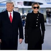 Donald et Melania Trump, disponibles pour animer mariages et fêtes d'anniversaire