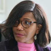 Élisabeth Moreno :