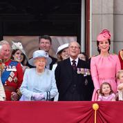 Le communiqué étrangement bienveillant de Buckingham après l'interview de Meghan et Harry