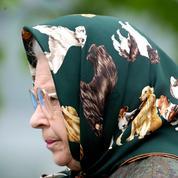 Chien royal : Elizabeth II nomme un de ses nouveaux chiots en hommage à l'un de ses ancêtres