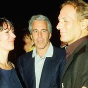 Affaire Epstein: