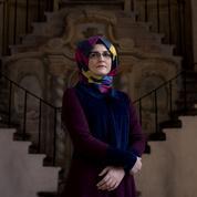 Affaire Kashoggi : Hatice Cengiz, celle que le journaliste assassiné s'apprêtait à épouser