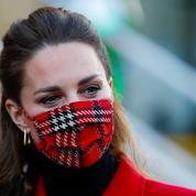 L'hommage émouvant de Kate Middleton après le féminicide de Sarah Everard