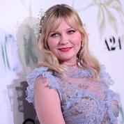 Kirsten Dunst enceinte : les photos façon