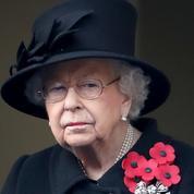 Elizabeth II qui écrase Meghan Markle : ce dessin de