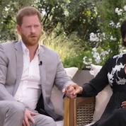 Le teaser de l'interview de Meghan et Harry avec Oprah Winfrey est sorti, et ça promet d'être explosif
