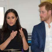 Racisme, réaction d'Elizabeth II : Meghan et Harry font de nouvelles révélations