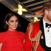 Meghan Markle et le prince Harry embauchent un célèbre producteur pour un