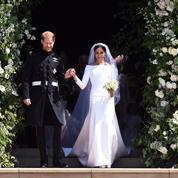 Meghan et Harry révèlent s'être mariés en secret trois jours avant la cérémonie