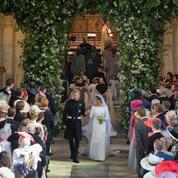 Le mariage secret de Meghan et Harry n'a pas eu lieu, réaffirme l'Église d'Angleterre