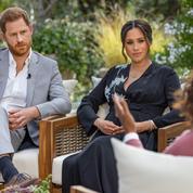 Meghan et Harry révèlent le sexe de leur deuxième enfant (dans les pas de Kate et William)