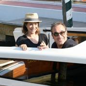 Nathalie Péchalat et Jean Dujardin ont accueilli leur nouvel enfant