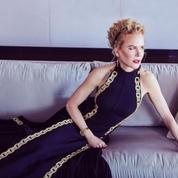Grâce aux Golden Globes, on a découvert les deux filles de Nicole Kidman
