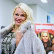 Pamela Anderson se dit prête à avoir un enfant à 54 ans