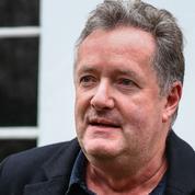 La démission fracassante du présentateur Piers Morgan, accusé de