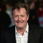 Le présentateur controversé Piers Morgan appelle les Britanniques à