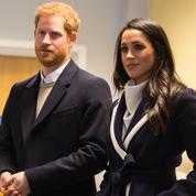 Chute de popularité record pour le prince Harry et Meghan Markle