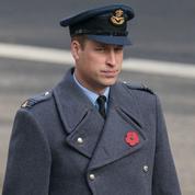 Pour le prince William, son frère Harry est