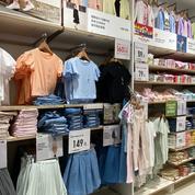 Ce troublant phénomène qui pousse Uniqlo Chine à interdire aux adultes d'essayer des vêtements taille enfant