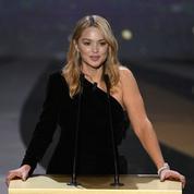 Les plus belles tenues des César 2021 : moins de public, mais du glamour, toujours