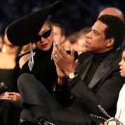 En photos, Beyoncé à la plage avec ses trois enfants Blue Ivy, Sir et Rumi