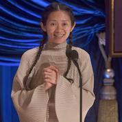 Le touchant discours de Chloé Zhao aux Oscars, censuré en Chine