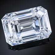 Avec The Spectacle, Christie's relance la fièvre pour les diamants à plusieurs millions