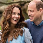 Regards, mains, gestes : ces détails qui en disent long sur les sentiments de Kate et William